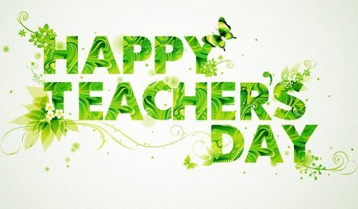 Teacher's Day Speech in Hindi