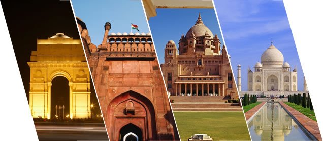 Indian Historical Places in Hindi