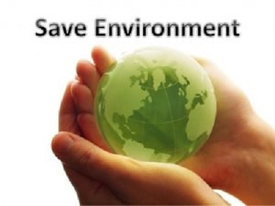 Essay on Environment in Hindi Language