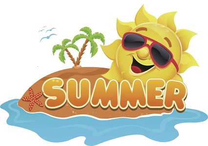 Essay on Summer Season in Hindi
