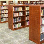 Short Essay on Library in Hindi