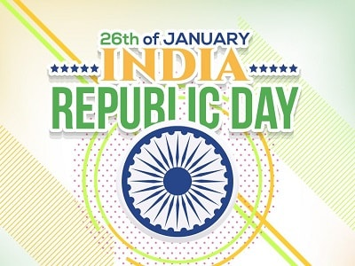 Short Essay on Republic Day in Hindi