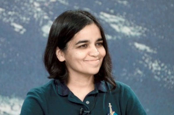 Kalpana Chawla Essay in Hindi