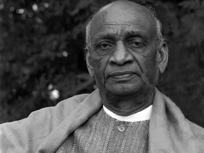 Essay on Sardar Vallabhbhai Patel in Hindi