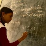 Essay on Woman Education in Hindi