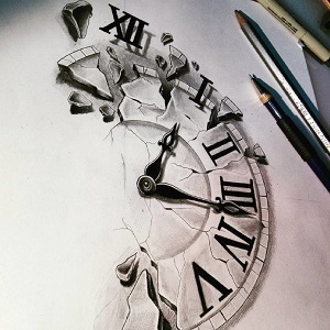 Essay on Importance of Time in Hindi