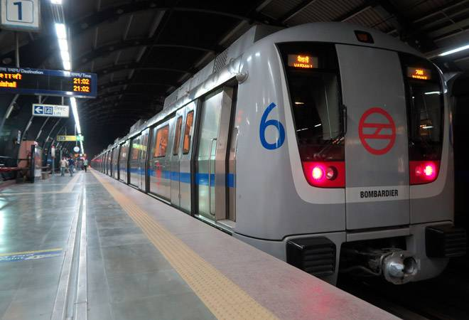 essay on metro trains in hindi It also hosts a centralized database of indian railways trains & stations,  the delhi high court on friday restrained the delhi metro rail corporation's.