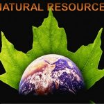 Speech on Natural Resources in Hindi