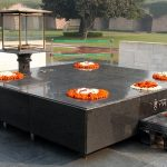 Short Essay on Raj Ghat in Hindi
