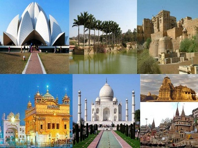 Essay on Tourism in India in Hindi