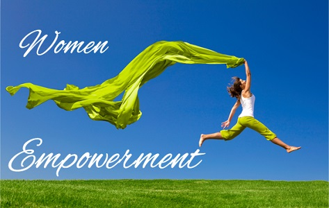 Essay on Women Empowerment in Hindi