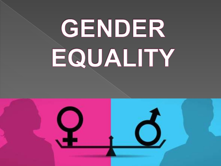 Essay on Gender Equality in Hindi