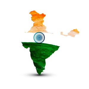 Essay on National Flag of India in Hindi