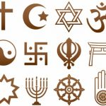 Essay on Religion ( Dharm ) in Hindi