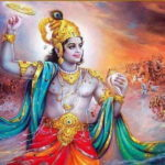 Essay on Lord Krishna in Hindi