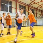 Essay on Basketball in Hindi