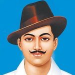 Speech on Bhagat Singh in Hindi
