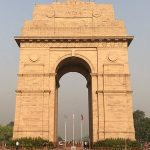 Short Essay on India Gate in Hindi