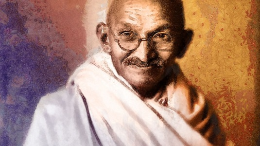 Mahatma Gandhi Essay in Hindi Language