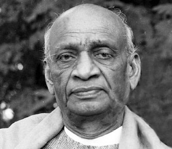 Essay on Sardar Vallabhbhai Patel in Sanskrit