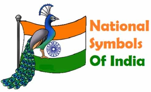 Essay on National Symbols of India in Hindi Language